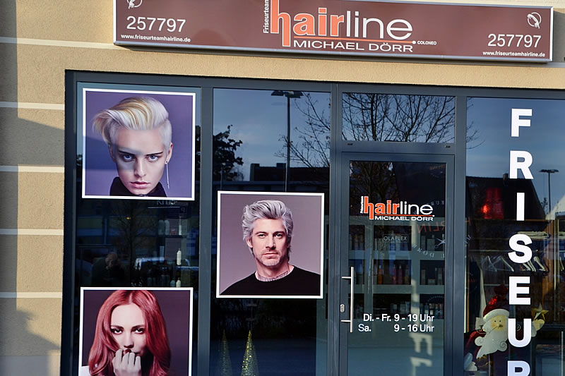 Friseur In Hanau