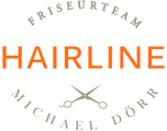 Friseurteam Hairline Hanau Logo